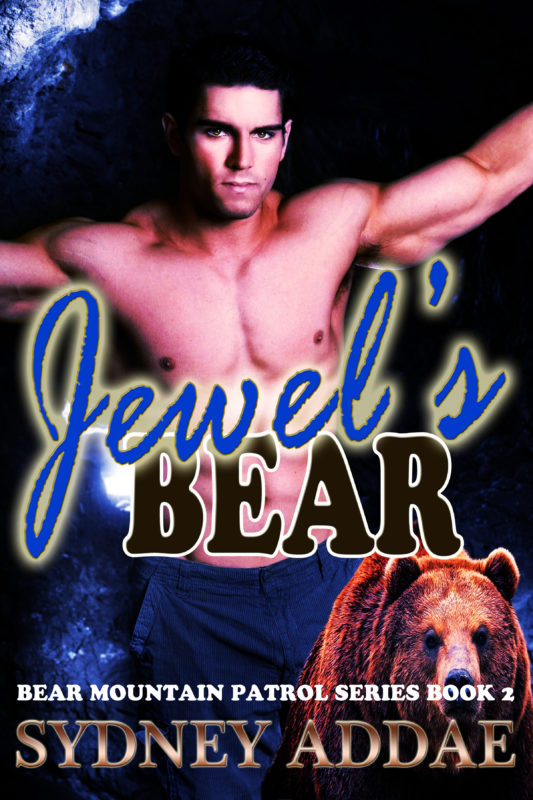 Jewel's Bear
