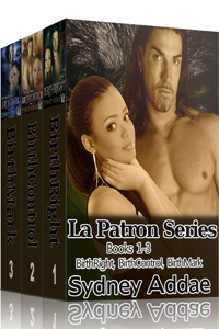 LaPatron Birth Series Collection, Books 1-3